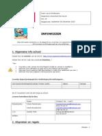 infowijzer