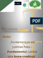 Abuzul de drept la incheierea contractului individual de munca