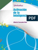 Activación de La Inteligencia