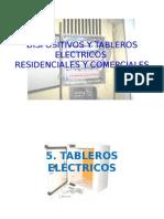 Exposicion de Tableros Electricos Ppt