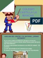 Colegio Castilla la Mancha