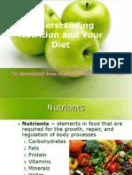Nutri & Diet
