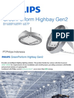 GreenPerform Highbay Gen2- Philips 03