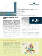 02 Role of Regions in EU Affairs