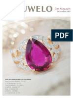 Juwelo Magazin Dezember 2015