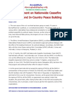 Anti-military Dictatorship in Myanmar 0256