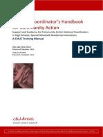 Romania National Coordinators Handbook Extract