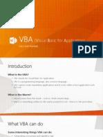 VBA_Lecture1