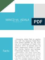 Adala Case part 1