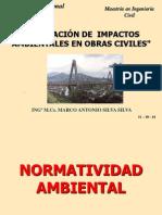 Impacto Ambiental Ene Obras Civiles Cap II