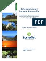 Reflexiones Sobre Turismo Sustentable
