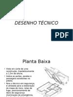Desenho Técnico Aula 6