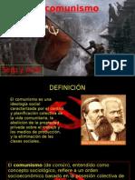 El Comunismo (Economia Politica)