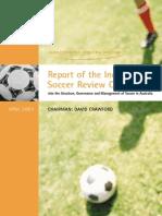 Crawford Report 2003