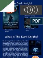 Film Analysis Coursework