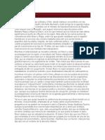 Macri y Los Caprichos