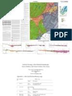 STANFORD S.D. 2002 - Surficial Geology of the Elizabeth Quadrangle, Essex