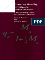 MeasuringMortalityFertilityAndNaturalIncrease5thEdition1994[pdfa]