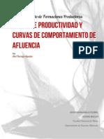Indice-De-Productividad Comportamiento de Formaciones Productoras