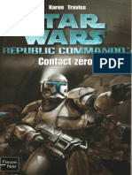 Republic Commando 01 Contact Zero