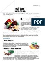 Revista Nova Escola - nº 234 - Abril 1999