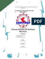 Monografia Farmacologia Sistema Nervioso Central