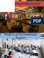 ARCHITECTURE STUDIO.pptx