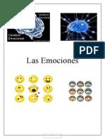 monografia emociones