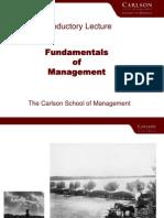 Fundamental Management 01