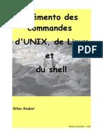 Unix Linux Memento
