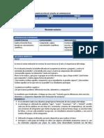 CTA3_U1-SESION DE APRENDIZAJE 4