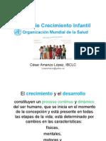 Drcesaramanzo Estndarescrecimientoinfantil 100113140410 Phpapp01