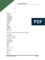 1.Laboratorio Matlab Basico