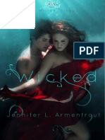 #1- Wicked de Jennifer L. Armentrout-Saga Wicked