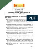 SyndicateBank_PerformanceHighlights_31122013