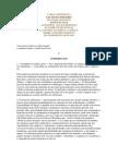 Carta Apostólica Salvifice Doloris