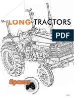 UTB 445 S UTB 530 Service-Repair Manual | Internal ...  Long Tractor Wiring Schematic on