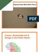 Craven Consultation 02Mar10