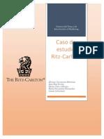 Caso de estudio Ritz-Carlton