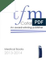 Tfm Catalogue 2013-2014