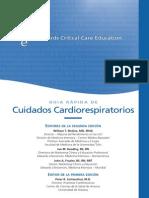 Guia Rapida de Cuidados Cardiorespiratorios