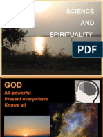 Science and Spirituality 2