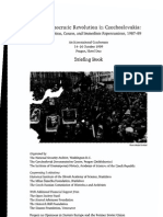RevolutionCzechoslovakia TOC