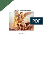 San Miguel Arcángel - Alfredo Saenz