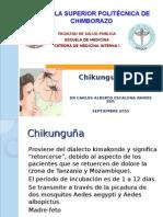 Chikunguña