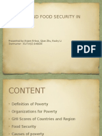 Poverty and Food Security in India.new