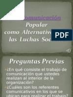 La Comunicación Popular