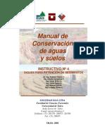 Manual de Construcción de Diques