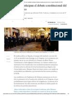 Elecciones Generales 2015_ Los Candidatos Anticipan El Debate Constitucional Del Próximo Congreso _ España _ EL PAÍS