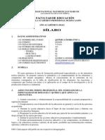 Química Inorgánica - G. Gastañaga